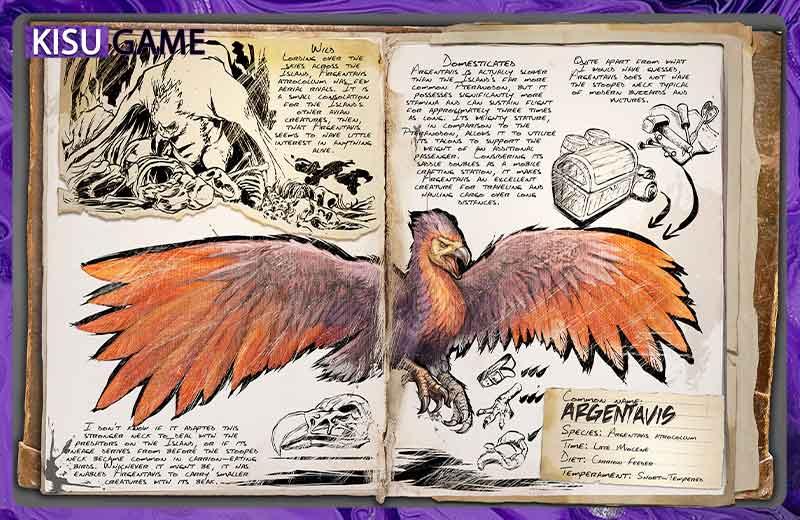 Top 5 khủng long game sinh tồn offline Ark Survival Evolved