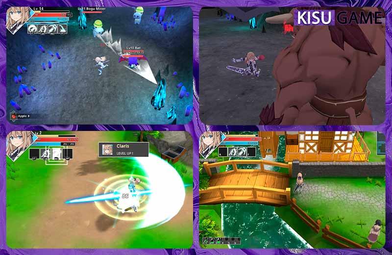 Epic Conquest 2 game phiêu lưu offline pc nhiều người chơi