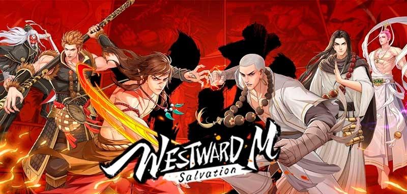 Westward Mobile cái tên trong top rất hứa hẹn là game thẻ tướng hay nhất 2021 trên mobile sắp được ra mắt