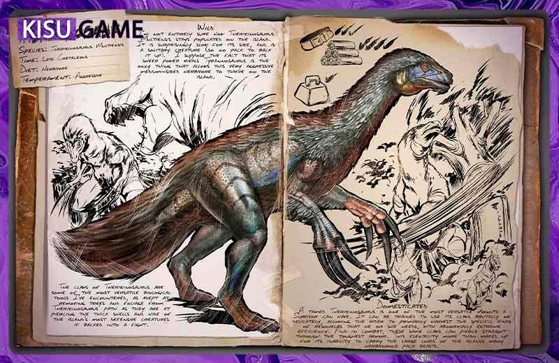 Top 5 khủng long game sinh tồn mobile Ark Survival Evolved