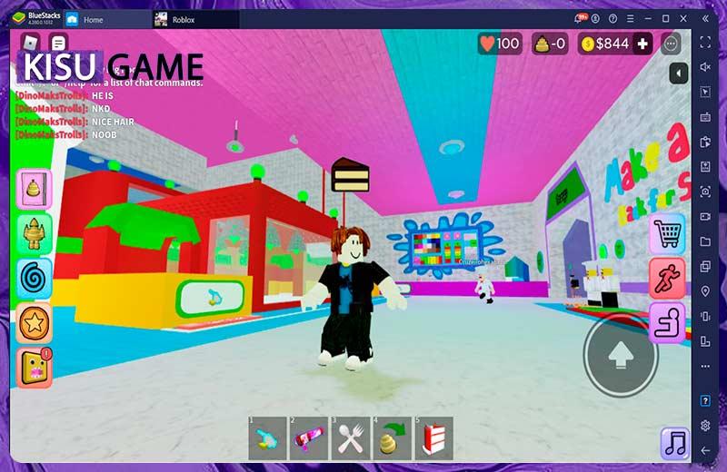 Cách chơi Roblox trên PC - Cách chơi Roblox trên máy tính ko lag