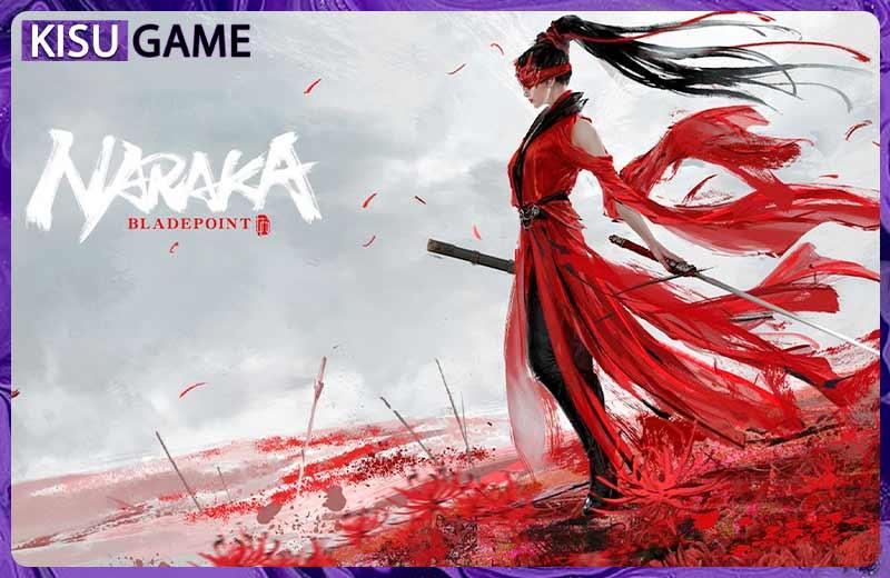 Naraka Bladepoint gameplay ấn tượng với màu đỏ của hoa Bỉ Ngạn