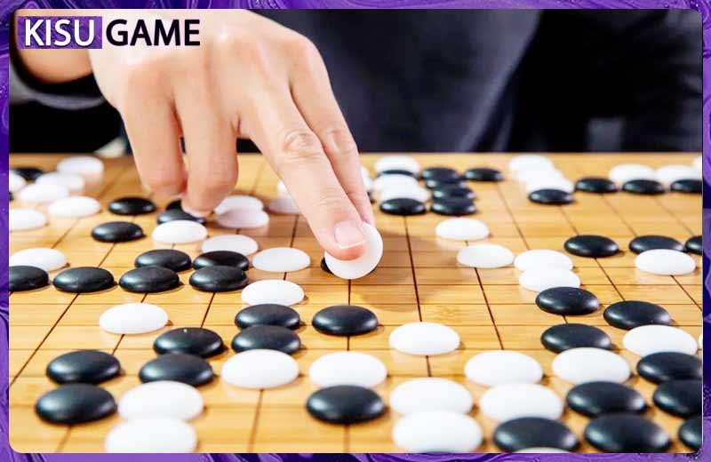 Tìm hiểu về Cơ Vây cơ bản game cờ trí tuệ hàng đầu