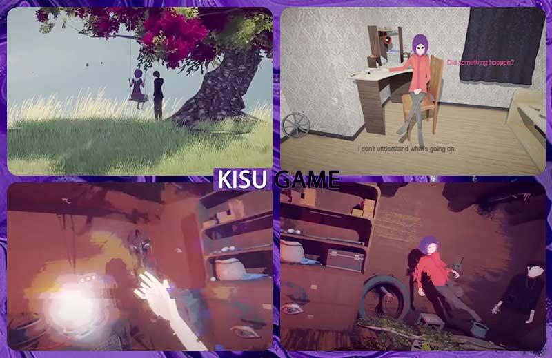 Cốt truyện game Umfend với cuộc tình tuyệt đẹp