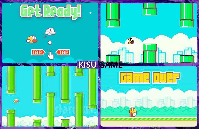 Flappy Bird - 1 cái tên huyền thoại không thể thiếu trong bxh game gây ức chế nhất mọi thời đại